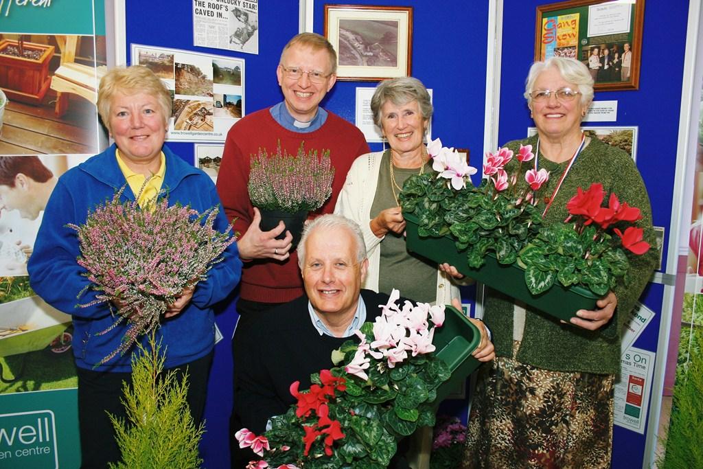 Garden Centre Group
