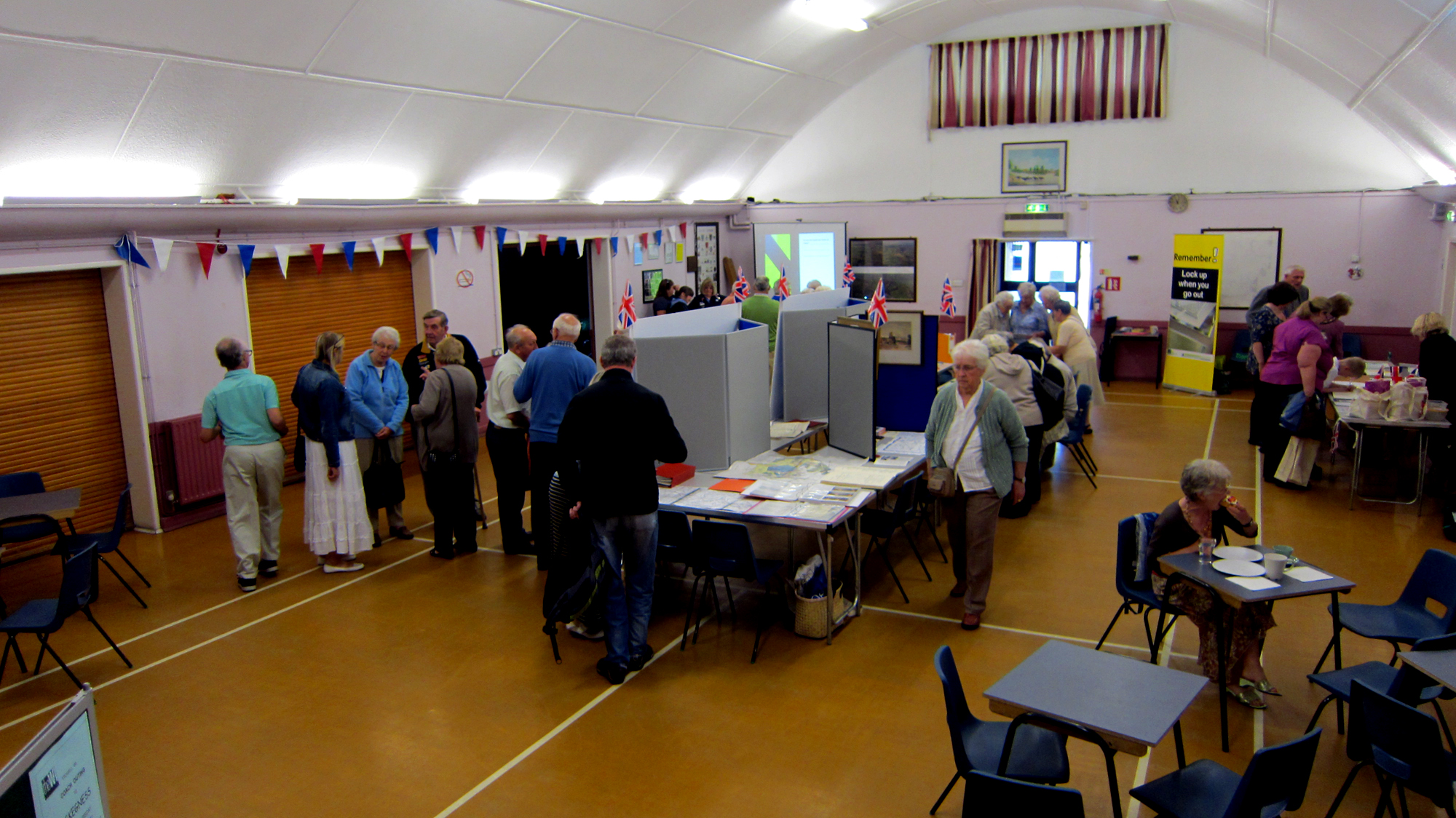parish-hall-visitors
