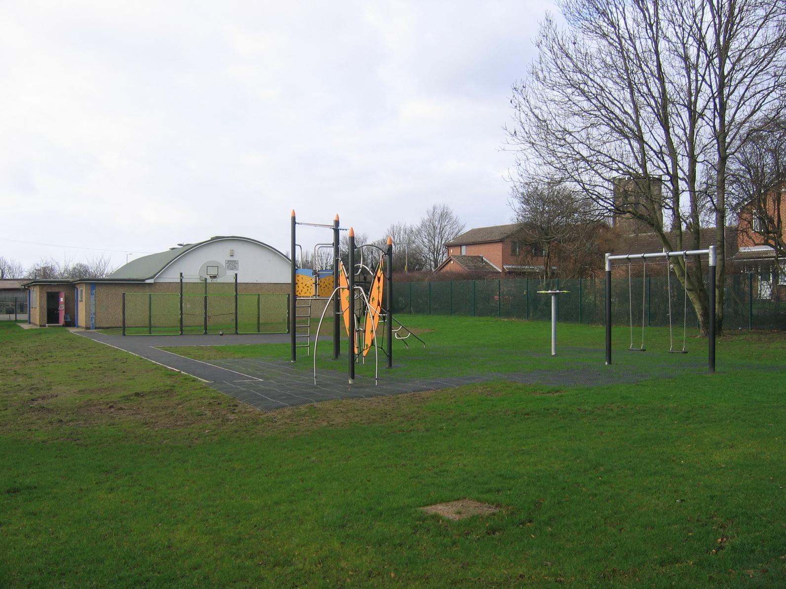 play-park-early-days