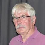 Photo of Don Pringle