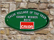 Village of the Year Winner 2009