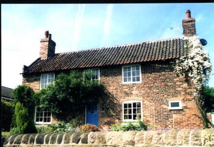 Cottage in Trowell